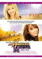 Hannah Montana - Der Film - Plakat zum Film