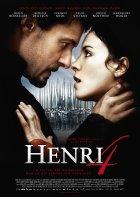 Henri 4 - Plakat zum Film