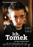 Ich, Tomek - Plakat zum Film