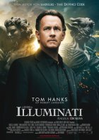 Illuminati - Plakat zum Film