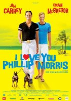 I Love You Phillip Morris - Plakat zum Film