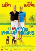 I Love You Phillip Morris - Plakat zum Film