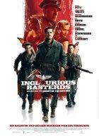 Inglourious Basterds - Plakat zum Film
