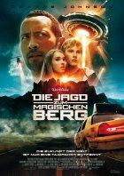 Die Jagd zum magischen Berg - Plakat zum Film