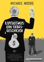 Kapitalismus: Eine Liebesgeschichte - Plakat zum Film