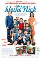 Der kleine Nick - Plakat zum Film