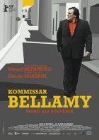 Kommissar Bellamy - Plakat zum Film