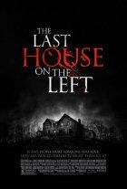 The Last House On The Left - Plakat zum Film