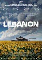 Lebanon - Plakat zum Film