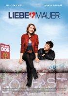 Liebe Mauer - Plakat zum Film