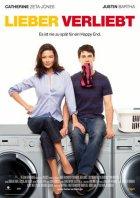 Lieber verliebt - Plakat zum Film