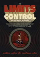 The Limits Of Control - Plakat zum Film
