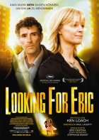 Looking For Eric - Plakat zum Film
