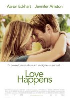 Love Happens - Plakat zum Film