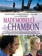 Mademoiselle Chambon - Plakat zum Film