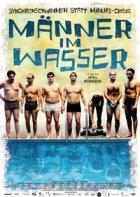 Männer im Wasser - Plakat zum Film
