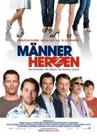 Männerherzen - Plakat zum Film