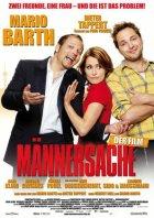 Männersache - Plakat zum Film