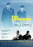 The Messenger - Die letzte Nachricht - Plakat zum Film