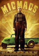 Micmacs - Plakat zum Film