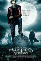 Mitternachtszirkus - Willkommen in der Welt der Vampire - Plakat zum Film