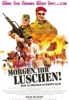 Morgen, Ihr Luschen! Der Ausbilder-Schmidt-Film - Plakat zum Film