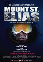 Mount St. Elias - Plakat zum Film