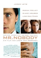 Mr. Nobody - Plakat zum Film
