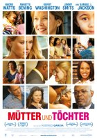 Mütter und Töchter - Plakat zum Film