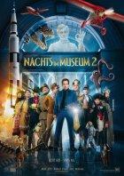 Nachts im Museum 2 - Plakat zum Film