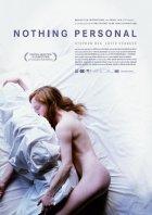 Nothing Personal - Plakat zum Film