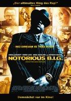 Notorious B.I.G. - Plakat zum Film