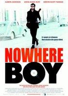 Nowhere Boy - Plakat zum Film