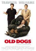 Old Dogs - Daddy oder Deal - Plakat zum Film