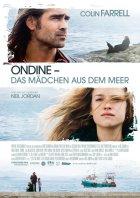 Ondine - Das Mädchen aus dem Meer - Plakat zum Film
