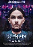 Orphan - Das Waisenkind - Plakat zum Film