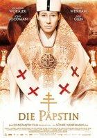 Die Päpstin - Plakat zum Film