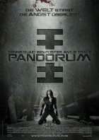 Pandorum - Plakat zum Film
