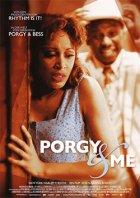 Porgy And Me - Plakat zum Film