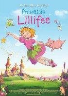 Prinzessin Lillifee - Plakat zum Film