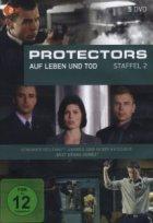 Protectors - Auf Leben und Tod - Staffel 2 (TV) - Plakat zum Film