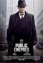Public Enemies - Plakat zum Film