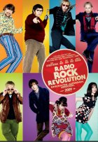 Radio Rock Revolution - Plakat zum Film