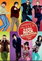 Radio Rock Revolution - Plakat zum Film