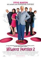 Der Rosarote Panther 2 - Plakat zum Film