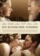Ein russischer Sommer - Plakat zum Film