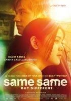 Same Same But Different - Plakat zum Film