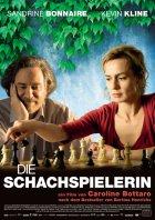 Die Schachspielerin - Plakat zum Film