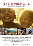Schreibe mir - Postkarten nach Copacabana - Plakat zum Film