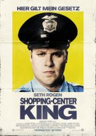 Shopping-Center King - Hier gilt mein Gesetz - Plakat zum Film